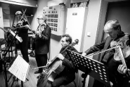 XXI Chamber Music Festival Silesian String Quartet and Guests