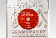 Gramophone Classical Music Awards 2017 (Bacewicz: Complete String Quartets)_1